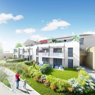 Vente immeuble GRIESHEIM s/ SOUFFEL - photo