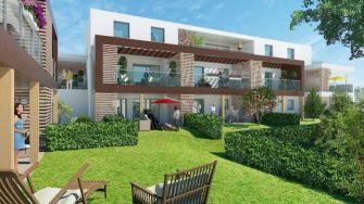 Vente immeuble Programme neuf à STRASBOURG ROBERTSAU - photo